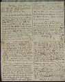 View [Charles Francis Hall Journal August 1861 to October 1861.] digital asset number 1