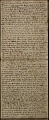 View [Charles Francis Hall Journal April 1862 to June 1862.] digital asset number 1