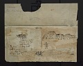 View [Sketch Maps and Drawings from the 1st Expedition Circa 1860.] digital asset number 6