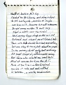 View [Appalachian Trail hike diary, Undated] digital asset number 10