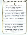View [Appalachian Trail hike diary, Undated] digital asset number 5