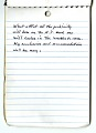 View [Appalachian Trail hike diary, Undated] digital asset number 3