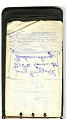 View [Appalachian Trail hike diary, Undated] digital asset number 1