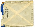 View Correspondence and envelopes of Philip St. George digital asset number 9