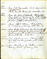 View United States Mint Accounts Book, United States, ca 1856 - 1903 digital asset number 1