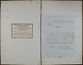View Monterrey, Mexico (War Department) and Florida Seminole Agency: Letter Book and Order Book digital asset number 2
