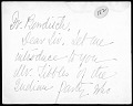View Thomas Henry Tibbles papers 1850-1956 (bulk 1875-1905) digital asset number 2