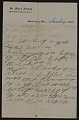 View Letters: Grace Thorpe to her Mother digital asset number 9
