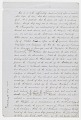 View Observations on the Indians of the Colorado River, California, by George Gibbs; Accompanying vocabularies of the Yuma and Mohave tribes 1856 digital asset number 1