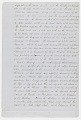 View Observations on the Indians of the Colorado River, California, by George Gibbs; Accompanying vocabularies of the Yuma and Mohave tribes 1856 digital asset number 5