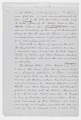 View Observations on the Indians of the Colorado River, California, by George Gibbs; Accompanying vocabularies of the Yuma and Mohave tribes 1856 digital asset number 7
