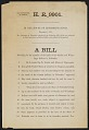 View Congressional bills digital asset number 2