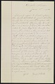 View Correspondence: Omaha Indians and government officials digital asset number 5