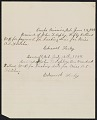 View Correspondence: Omaha Indians and government officials digital asset number 3