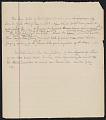 View Correspondence: Omaha Indians and government officials digital asset number 10