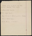 View Correspondence: Omaha Indians and government officials digital asset number 4