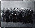 Allied Artists of America Exhibition Jury [photograph] / (photographed by Peter A. Juley & Son).