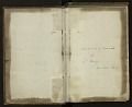 View Joseph Henry's Record of Experiments Book 3 digital asset number 2