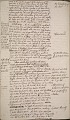 View [Commonplace book concerning science and mathematics] [manuscript] digital asset number 1