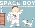 Book Cover: Space Boy