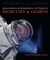 Book Cover: Spaceshots and Snapshots of Projects Mercury and Gemini