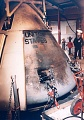 Apollo 1 Fire