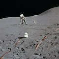 David Scott (Apollo 15)