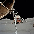 Apollo 17 Lunar Module
