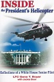 Book Cover: Inside the President's Helicopter