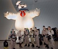 Ghostbusters at Air & Scare