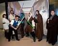 Star Wars Characters at Air & Scare
