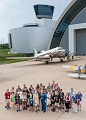 2015 Innovations in Flight Day - Social Group Photo