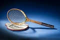 Sally Ride's Tennis Racquet, Sally K. Ride Collection