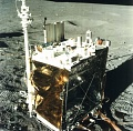 Apollo 14 ASLEP Package