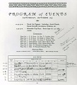 1925 Schneider Trophy Race Scorecard