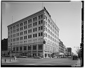The Hecht Co Building