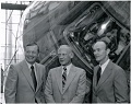 Visit by the Crew of Apollo 11