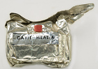 Space Food, Meal Package, Day 1, Meal A, Apollo 11 (Red)