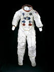Pressure Suit, A7-L, Aldrin, Apollo 11, Flown