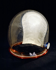 Helmet, Pressure Bubble, Aldrin, Apollo 11