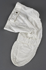 Inflight Coverall Garment, Boot, Left, Aldrin, Apollo 11