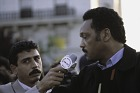 Radio Borinquen: Alejandro Carasco interviews Jesse Jackson about the 1991 Mount Pleasant riots,  Name: {