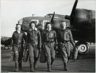 Military, USA, US Army Air Forces, Womens Air Force Service Pilots (WASPs); Boeing B-17 Flying Fortress