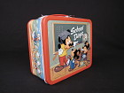 School Days Lunch Box,  Name: Aladdin,  Date: 1980s