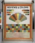 Set of Charts, Evans' Arithmetical Study,  Name: R. O. Evans Company,  Date: 1890s