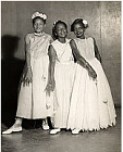 Doris Slade dancers,  Name: {