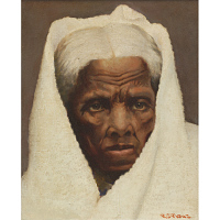 Harriet Tubman (1822 – 1913)