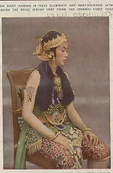 Javanese (Indonesian people)