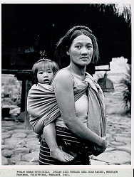 Ifugao (Philippine people)