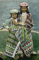 Igorot (Philippine people)